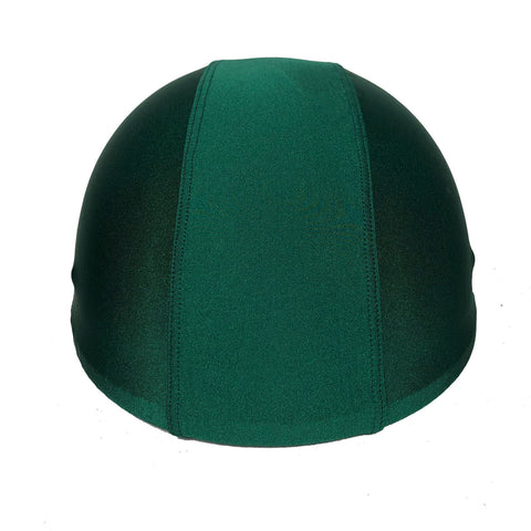 Green Base Helmetra Custom Helmet Covers