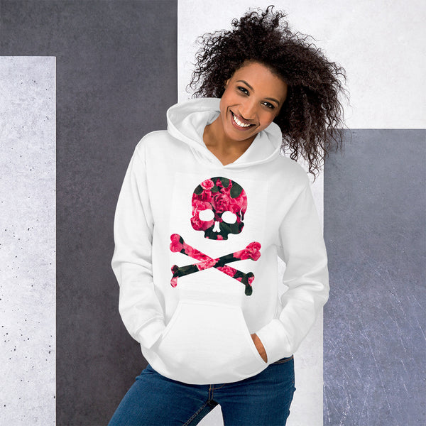 Rose Death Unisex Sweatshirt
