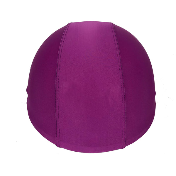 Purple Base Helmetra Custom Helmet Covers