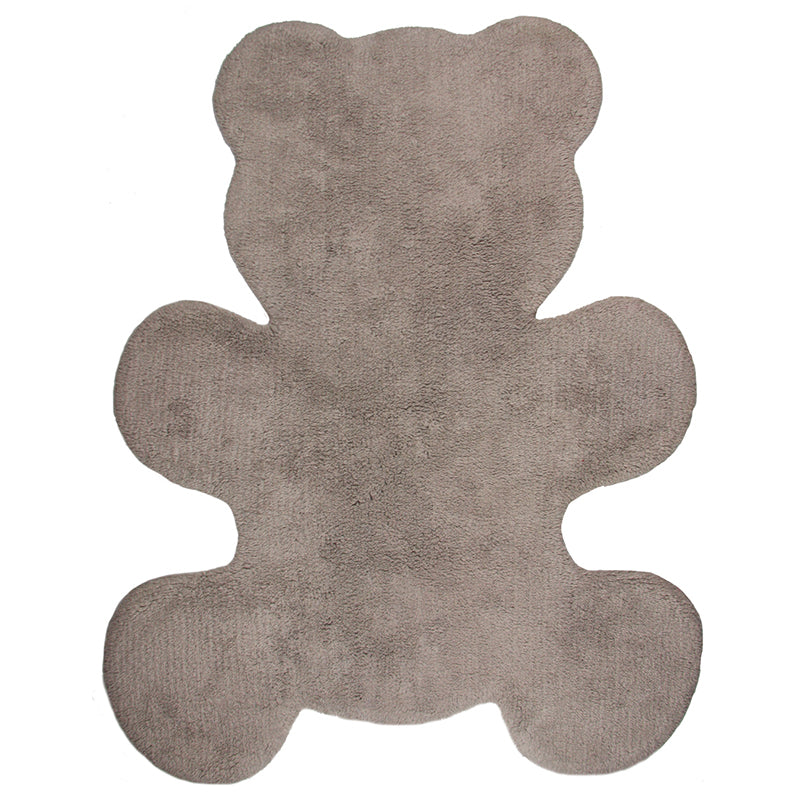 LITTLE TEDDY TAUPE