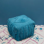 original pouf for kids room