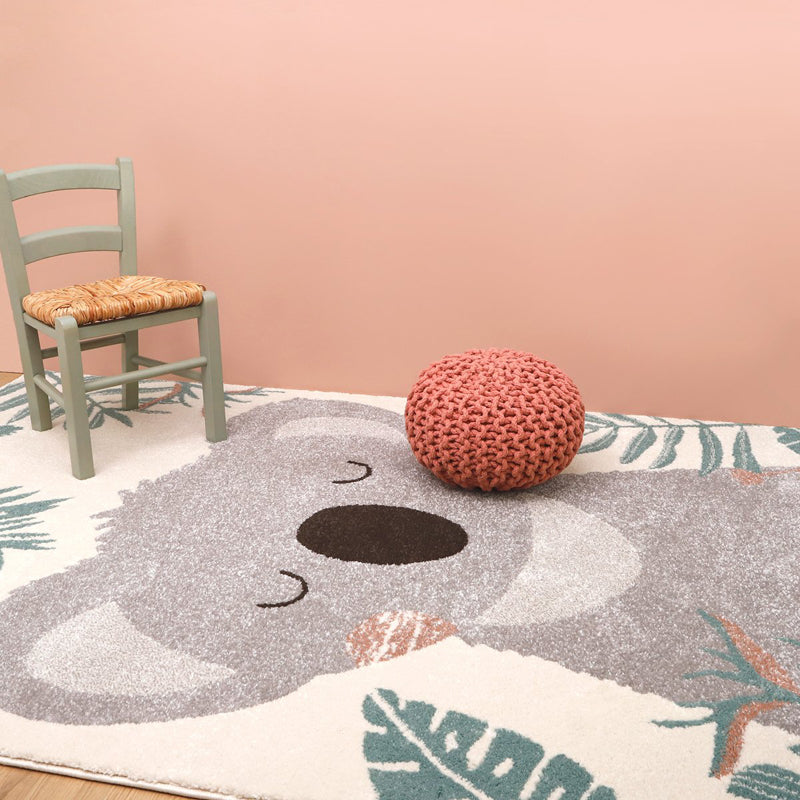 original koala rug for kids room