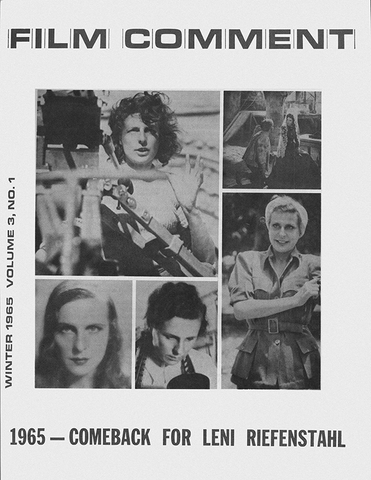 Digital Edition: Volume 3, Number 1, Winter 1965