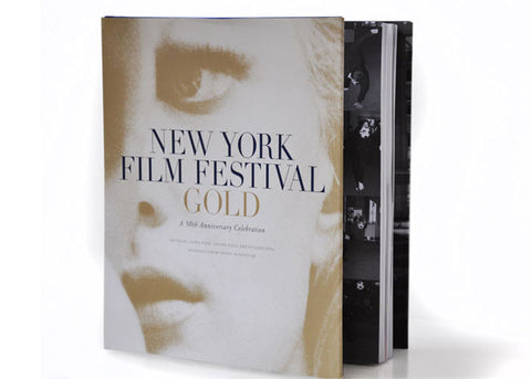 NYFF Gold: A 50th Anniversary Celebration