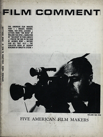 Digital Edition: Volume 3, Number 2, Spring 1965