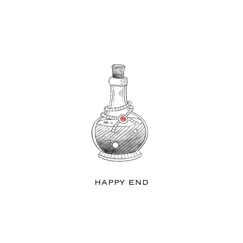 Happy End - Raphael