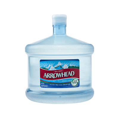 Spring Water - 3 Gallon Bottle