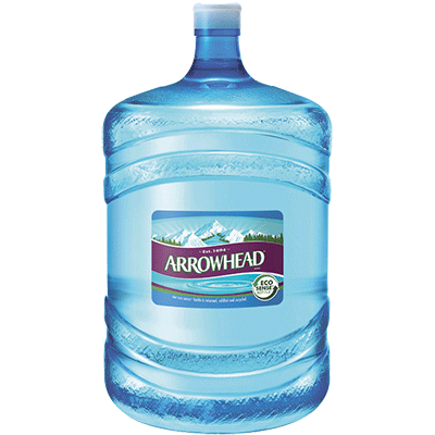 Distilled Water - 5 gallon
