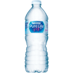 Purified Water - .5 L Bottle, 32 pack