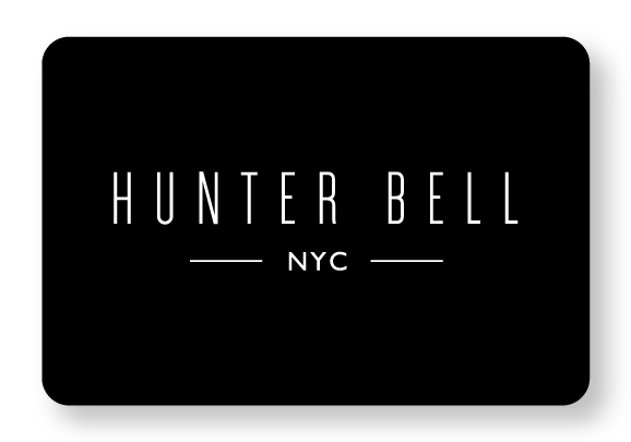 Hunter Bell E-GIFT CARD