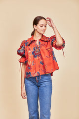 Mayfair Blouse