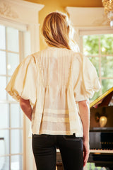 Newberry Blouse