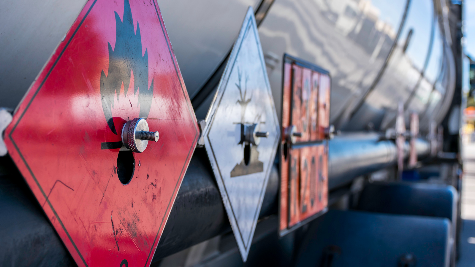 Update: Dangerous Goods Temporary Certificates
