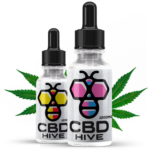 FREE CBD HIVE SAMPLE PACK - Los Angeles Cannabis Club