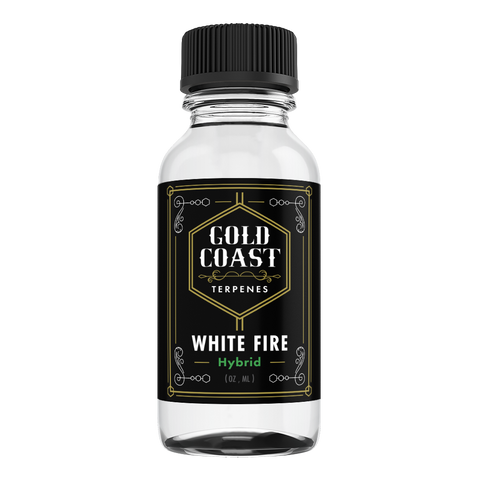 White Fire - Los Angeles Cannabis Club