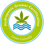 Indoor Hydroponic Grower Certification