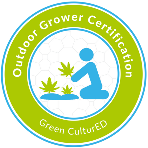 Outdoor Grower Certification
