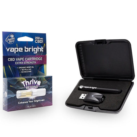 Vape Bright Starter Kit