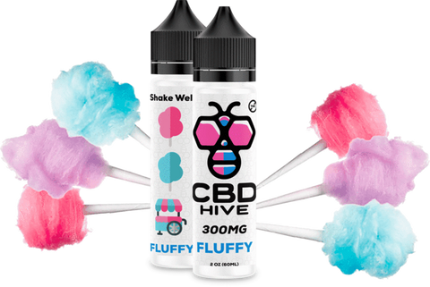 PREMIUM CBD VAPE - FLUFFY - Los Angeles Cannabis Club