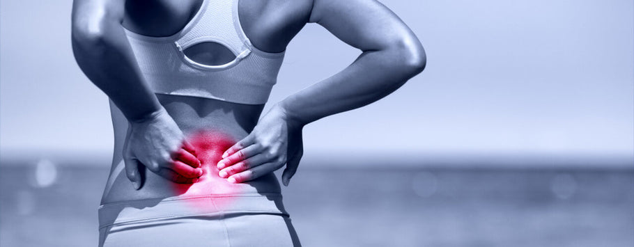 Back Pain Alleviation For Bigger Chests