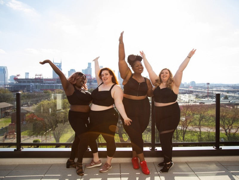 Diversity and Body Inclusion – Comfortable Bra for Curvy Women, Plus size, Open Letter to Facebook