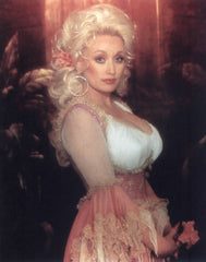 Dolly parton in the 70s