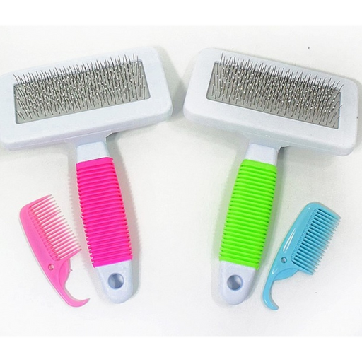 Multifunction Pet Grooming Tool