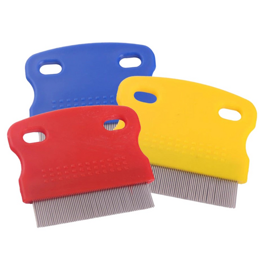 Pack of 2 Pet Combs