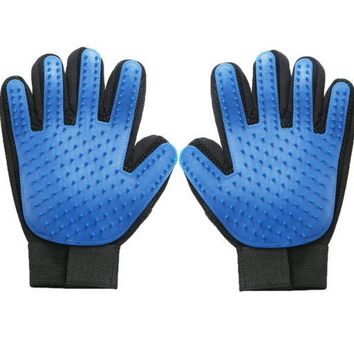 **PRODUCT PAGE DESCRIPTION EXAMPLE** .   Silicone Deshedding Glove