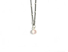 Amori Love & Inner Peace Fay - Rose Quartz