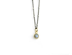 Amori Magic & Protection Fay - Labradorite