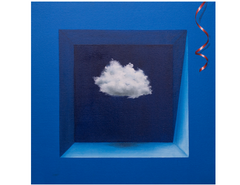 Cloud - Victoria Masch