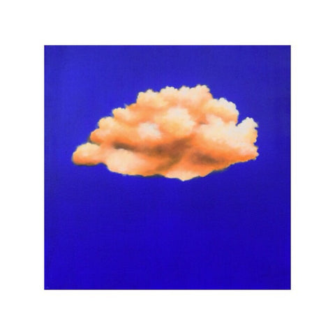 Cloud Blue - Victoria Masch
