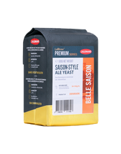 Load image into Gallery viewer, Belle Saison Belgian Style Ale Yeast (500g)