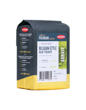 Load image into Gallery viewer, Abbaye Belgian Style Brewers Yeast (500g)
