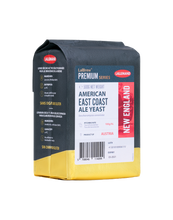 Load image into Gallery viewer, New England American East Coast Ale Yeast (500g)