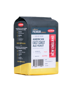 LalBrew New England American East Coast Ale Yeast (500g)