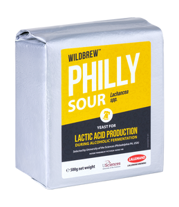 Wildbrew Philly Sour Yeast (500g)