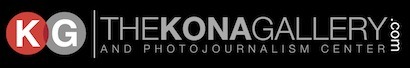 The KONA Gallery and Photojournalism Center