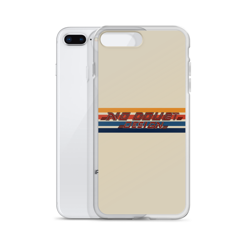 iPhone Retro Case