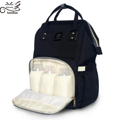 Waterproof Nappy Bag Backpack - BeSmashing