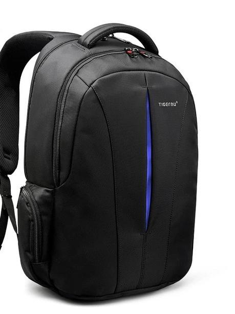 15 Inch Laptop BackPack with TSA Lock - BeSmashing