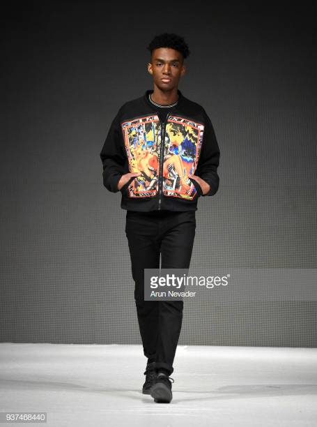 Robot Abduction Bomber Jacket