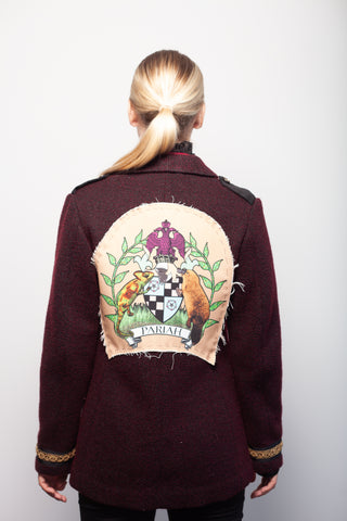 Logan Cadet Jacket