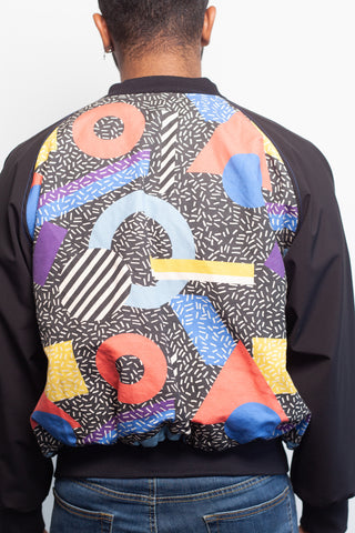 Fresh Prints Bomber