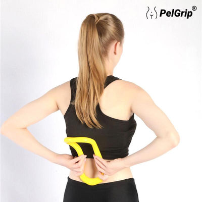 PelGrip® Fitness Wave Ring