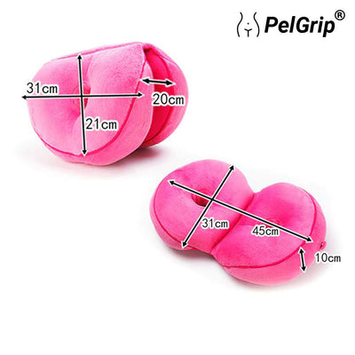 PelGrip® Duo Balance Cushion