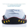 PelGrip® Orthopedic Memory Foam Cushion