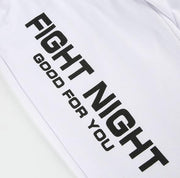 Jogging streetwear Fight Night - Bumblibi