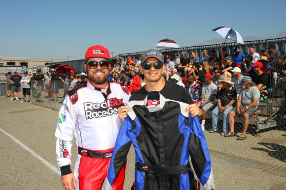 R6RG Men's Custom Karting Suit